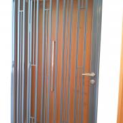 Door Gate #11