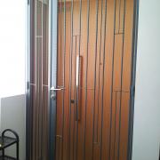 Doorgate 12