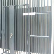 Doorgate 15