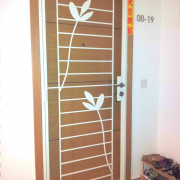 Doorgate #3